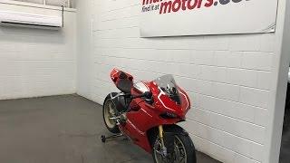 1. 2013 Ducati 1199 R Spec  SOLD SOLD SOLD Panigale R Corse Munro Motors