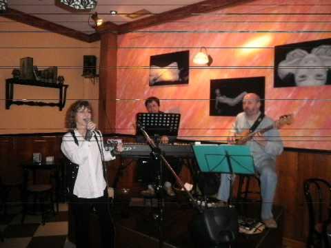 Popurrí de música judía
