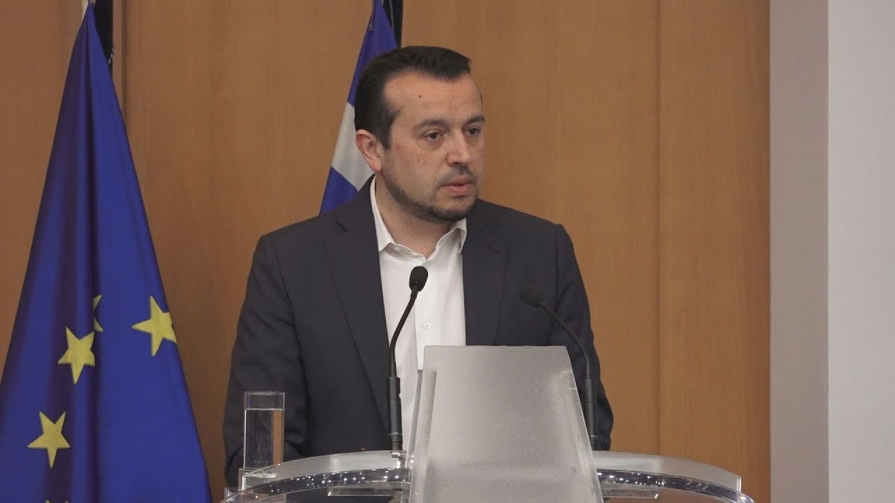 Παρουσίαση της  πρωτοβουλίας για προσέλκυση κινηματογραφικών παραγωγών από το υπουργείο ΨΗΠΤΕ