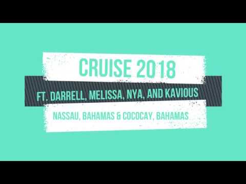 Royal Carribbean Majesty Of The Seas 2018 Part 1