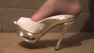 Lady High Heels Sexy Shoes 2