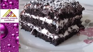 Video Kakaolu Kolay Pasta - Pratik Yemek Tarifleri MP3, 3GP, MP4, WEBM, AVI, FLV Desember 2017