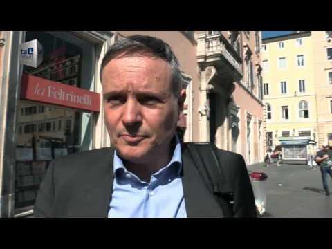 LA PIAZZA CHIEDE LO STOP AL TTIP - ROMA
