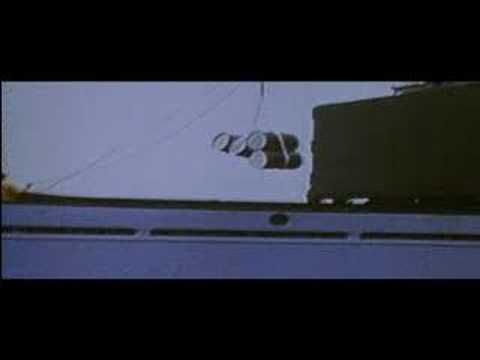 """Discurso final de Steven Seagal en la película """"En Tierra Peligrosa"""""""