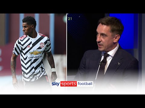 Do Chelsea & Man Utd have the strikers to challenge Liverpool? | Gary Neville & Jamie Carragher