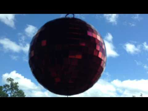Red Disco - Groove Lounge (видео)