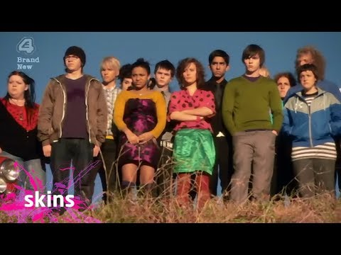 Skins: Season 2 Episode 10 (Final Goodbyes)