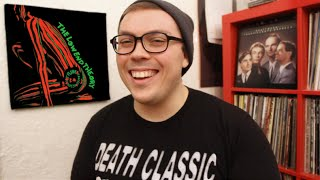 A Tribe Called Quest- The Low End Theory ALBUM REVIEW