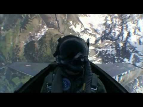 Melodic Trance – Swiss Air Force – Royal Canadian Air Force