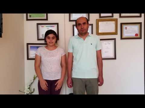 Mehmet Can Aydın - Gereksiz Ameliyat Önerilen Hasta - Prof.Dr.Orhan Şen