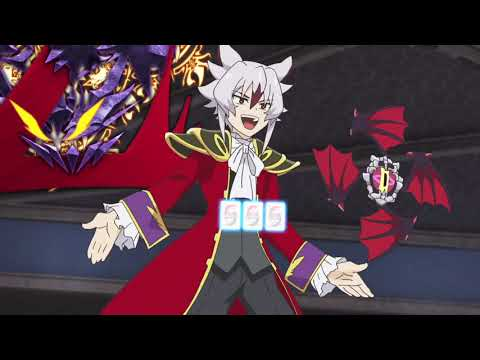 Buddyfight X Amv: Tasuku Vs Kyoya