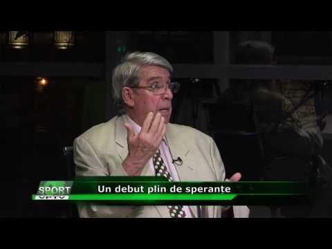Emisiunea Sport VPTV – 27 februarie 2017