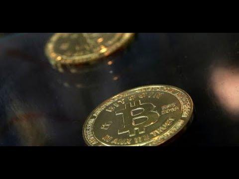 IWF: Christine Lagarde sieht in den Kryptowährungen P ...