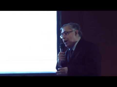 """Dr. Andrés Pérez Riera """"Síndrome de QT Corto"""""""
