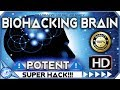 INCREASE BRAIN POWER 100% : With Subliminal Frequencies Binaural beats - ACTIVATE BRAIN POWER 100%