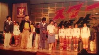 日本テレビ「スター誕生!」福岡大会トシ・カプチーノ@松田トシ先生の総評
