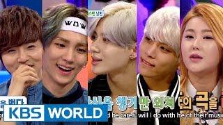 Video Hello Counselor - Jonghyun, Key, Taemin, Solbi & Jung Dongha (2015.06.08) MP3, 3GP, MP4, WEBM, AVI, FLV November 2017