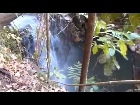 Rapel é praticado na região de Iporá - Oeste Goiano