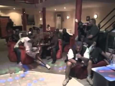 Girls Nightclub - Abidjan Cote d'Ivoire.mp4