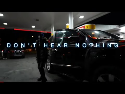 Breezy -  Don't Hear Nothing