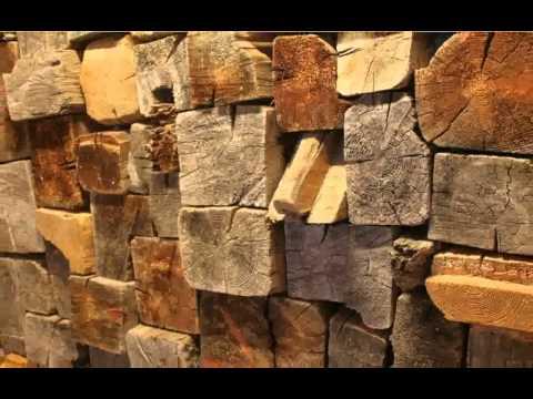 Alt Holz -  inspiration