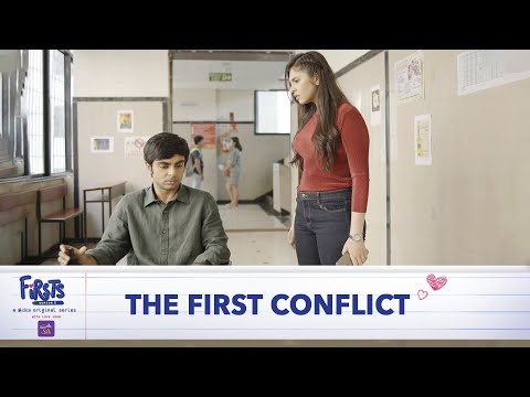 Dice Media | Firsts | Web Series | S05 | E13-16 - The First Conflict (Part 4)