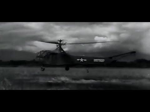 Sikorsky YR4B (Serial # 42-107237)...