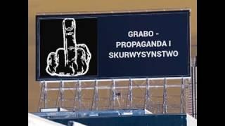 Raper w piosence wyśmiał PiS – Propaganda i Sku*wysyństwo
