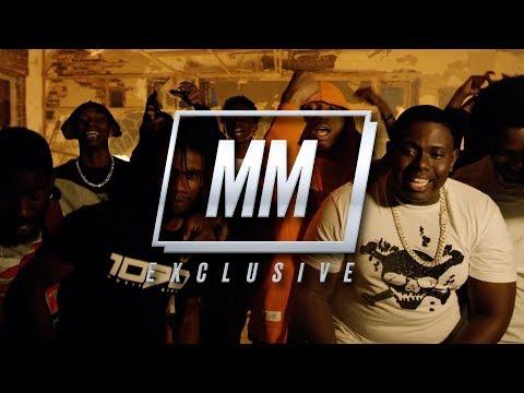 Sheff G feat. Sleepy Hallow & Eli Fross – Panic 4 (Music Video) | @MixtapeMadness