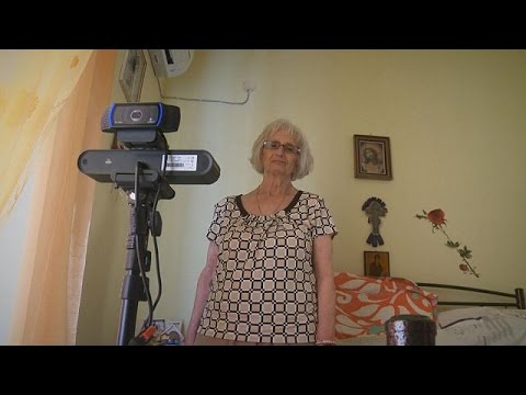 Πάτρα: Ρομποτικός βοηθός για την υποστήριξη και την ιατρική παρακολούθηση ηλικιωμένων – futuris