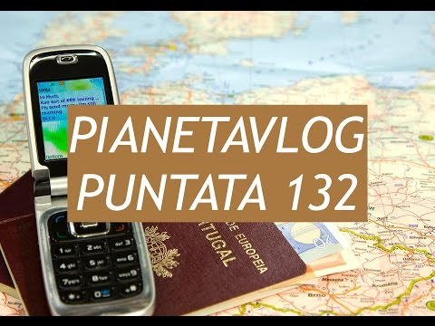 PianetaVlog 132: addio Roaming EU, Galaxy S8 con doppia Camera, Xiaomi Mi 6