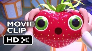 Nonton Cloudy With A Chance Of Meatballs 2 Movie Clip   Meet Barry  2013  Hd Film Subtitle Indonesia Streaming Movie Download