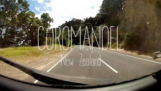 Coromandel New Zealand  City pictures : Coromandel (New Zealand)