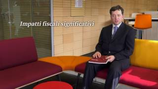 La fiscalità dei nuovi principi contabili.  Marzo 2017