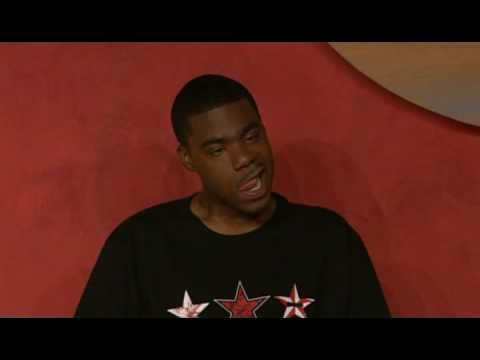 Tracy Morgan - Behind Closed Doors (stand Up Comedy Pt.1)
