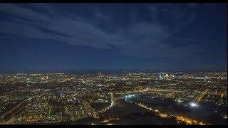 Deutschland bei Nacht - Making of