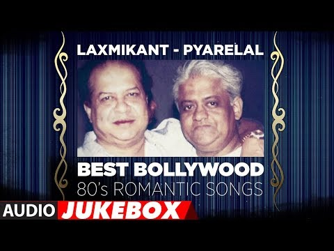 Video Laxmikant   Pyarelal  Best Bollywood 80's Romantic Songs || Audio Jukebox || download in MP3, 3GP, MP4, WEBM, AVI, FLV January 2017