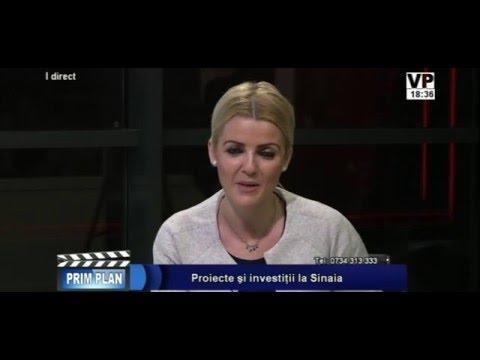 Emisiunea Prin-Plan – 4 februarie 2016 – invitat Vlad Oprea