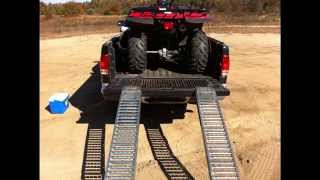 9. Yamaha 02 Big Bear 400 ATV