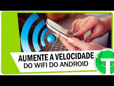 Resultado de imagem para Como acelerar a internet do WiFi no Android ( SEM ROOT )