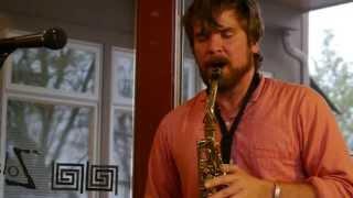 Matthew Brouwer Artist Profile