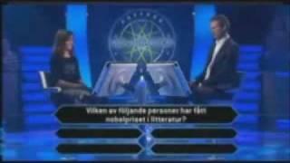 Svenska Tv Tabbar&Annat Roligt - Svenska Bloopers /// DEL 2