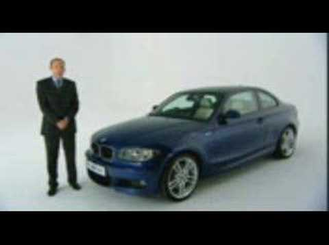 BMW 1 series New Video