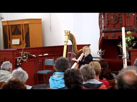 The Harp of David