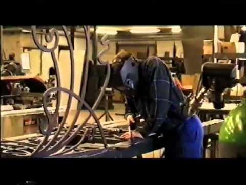 Comment devenir ferronnier d'art