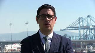 Estudia el máster en Ingeniería de Caminos, Canales y Puertos en la EPS de Algeciras. El Dr. José Antonio Moscoso, coordinador del máster, resume los aspectos más destacables del mismo.