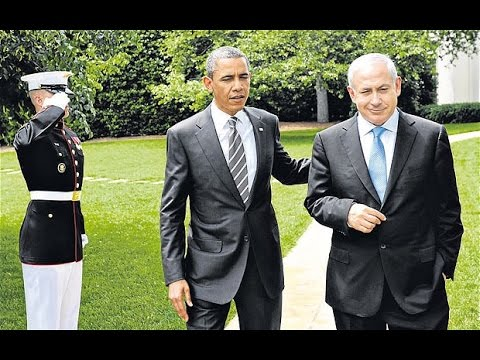 """Netanyahu - The other day I was talking to a senior Obama administration official about the foreign leader who seems to frustrate the White House and the State Department the most. """"The thing about Bibi..."""