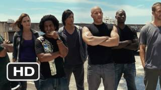 Nonton Fast Five Official Trailer  1    2011  Hd Film Subtitle Indonesia Streaming Movie Download