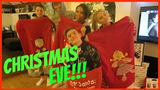 Nonton ITS CHRISTMAS EVE!!! Film Subtitle Indonesia Streaming Movie Download