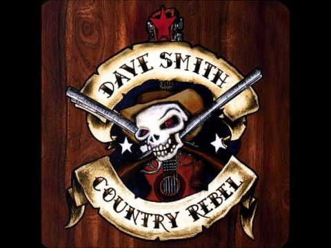 Dave Smith & Country Rebels -Life Of Crime-